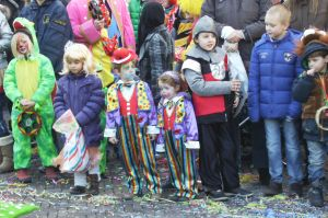 Children Carnival in Heerlen